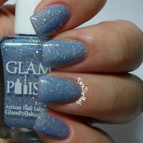 Glam Polish Spellbound