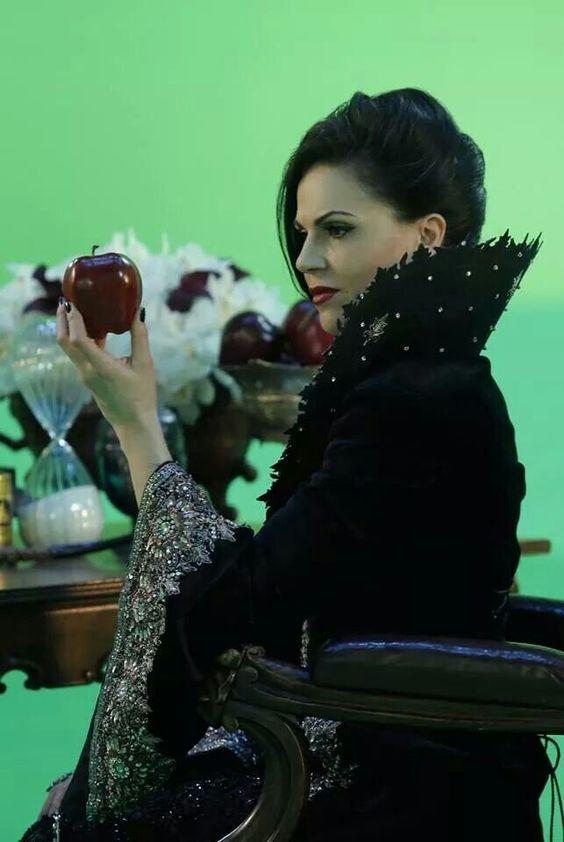 Gorgeous Lana Parrilla