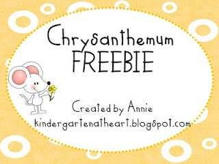 Luscious image regarding chrysanthemum free printable activities