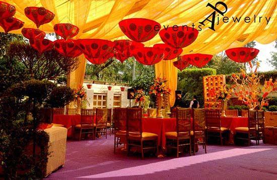 Abhinav Bhagat Info  Review|Decor  Events in Delhi|Wedmegood #mehendi #wedmegood