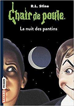 Chair De Poule Le Pantin Maléfique : chair, poule, pantin, maléfique, Télécharger, Chair, Poule, Pantins, Gratuit, Ebook, Reading,