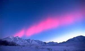See the Northern Lights in Alaska.....need to go back for this amazing sight!
