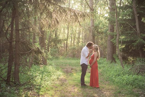 April and Darren – Maternity (Chatham Kent Ontario Wedding Photographer) » Denise Blommestyn Wedding Photography
