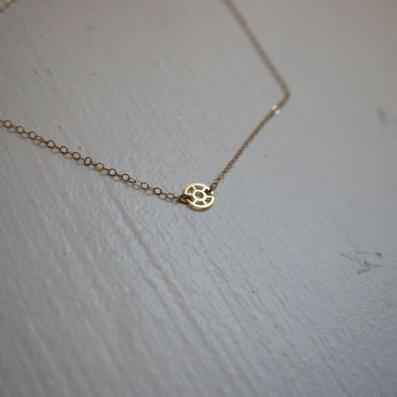 Hey, I found this really awesome Etsy listing at https://www.etsy.com/listing/491957463/star-delicate-14k-tiny-watch-gesr-choker