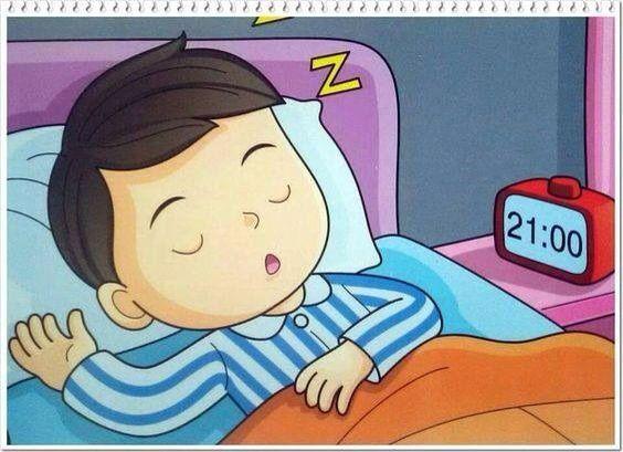مجموعة من االكروت الملونة توضح الاعمال اليومية للطفل منذ ذهابه الى السرير للنوم حتى نزولة للمدرسة يمكن ان تستخدم مع أطفال التوحد ويمكن أيضا استخدامه مع الاطفال Routine Cards Body Preschool