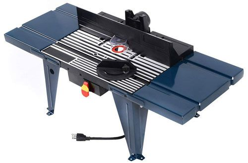 Top 10 Best Homemade Router Tables Reviews In 2020 Homemade Router Table Router Table Reviews Router Tables
