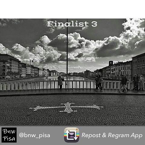 Attenzione attenzione....chiedo spudoratamente voti!!!! !!!!! Scherzi a parte grazie mille @bnw_pisa per aver scelto una mia foto tra le finaliste del contest!! Votate ma soprattutto seguite la bellissima galleria di @bnw_pisa !!!!!!b by claudio_indiani