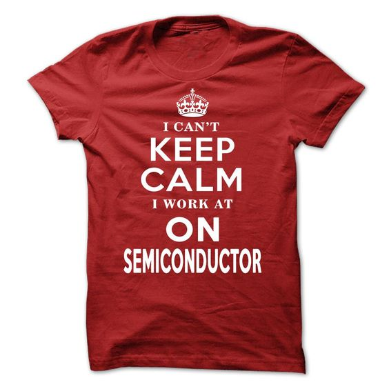 ON SEMICONDUCTOR T-Shirts, Hoodies. Get It Now ==► https://www.sunfrog.com/LifeStyle/x-ON-SEMICONDUCTOR-Tee-x.html?id=41382