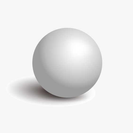 Vector 3d Sphere Hd Vector Gray Ball Png Transparent Clipart Image And Psd File For Free Download Sphere Vector Transparent