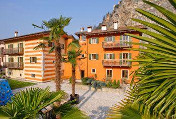 Ferienwohnungen Gardasee