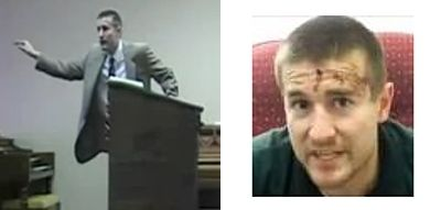 "Pastor Steven L. Anderson, of Arizona.  For the why, please see my blog post, ""Totally bizarre and utterly untrue: claims by Pastor Steven L. Anderson about Germany"":   http://heathen-hub.com/blog.php?b=1589"