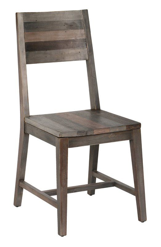 Abbey Solid Wood Dining Chair Dining Chairs Solid Wood Dining Chairs Kosas Home