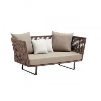 2-Seater sofá / Bitta