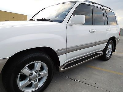 Toyota: Land Cruiser Base Sport Utility 4-Door TOYOTA LAND CRUISER WHITE NAVIGATION TV DVD https://t.co/d0ts9QLNuZ https://t.co/OjKDCgVsDY http://twitter.com/Foemvu_Maoxke/status/773425264512598016