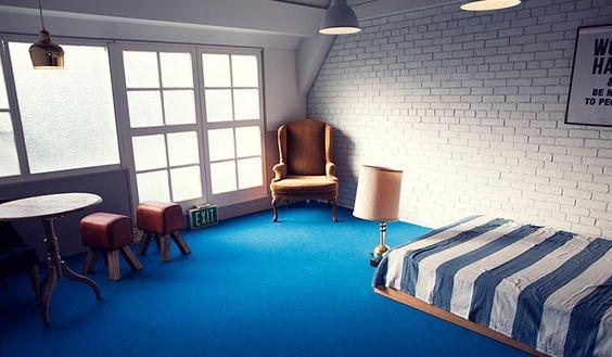 HOTEL EMANON 東京都渋谷区南平台7-1 www.hotelemanon.com