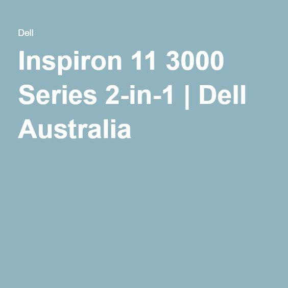 Inspiron 11 3000 Series 2-in-1 | Dell Australia