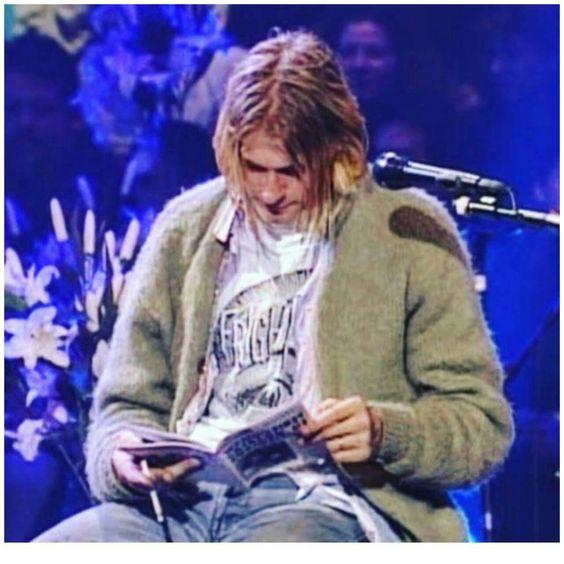 Kurt  Unplugged