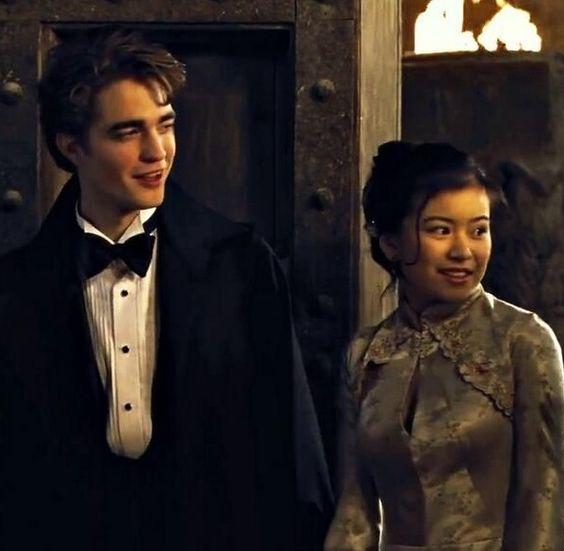 Cedric & Cho