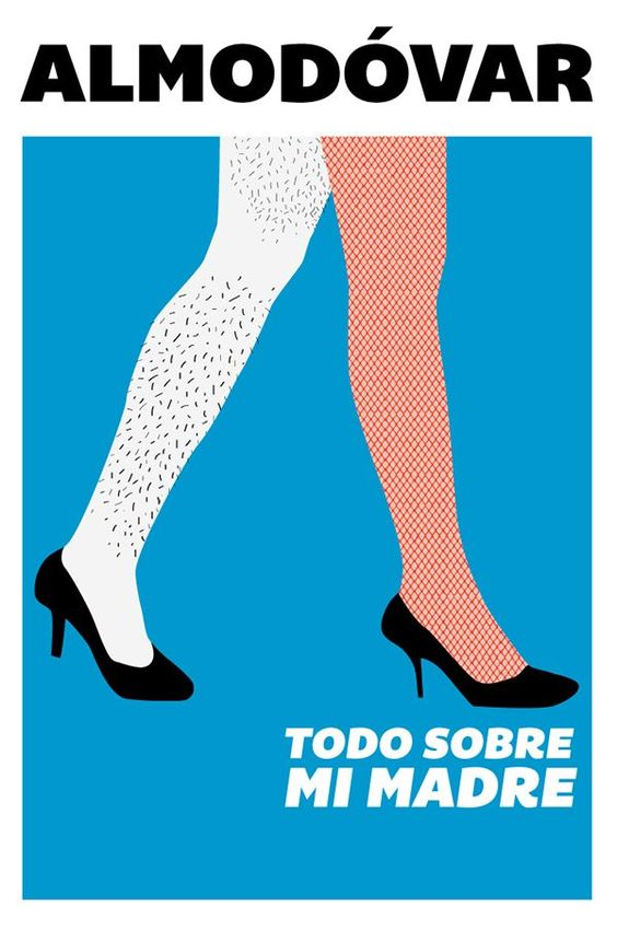 #Almodovar #Behance #cinema poster #design #Madre #mi #Pedro #poster #sobre #Todo Poster Design | Todo Sobre Mi Madre, Pedro Almodóvar on Behance Poster Design | Todo Sobre Mi Madre, Pedro Almodóvar on Behance