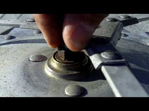 The Problem With Wind Turbines On Your Roof Youtube Roof Turbine Roof Vents