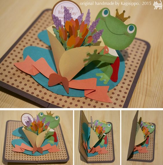 original handmade by Kagisippo. ---------------------------------------- [youtube] https://youtu.be/6ElLGA41uDw