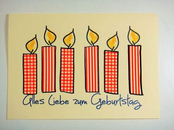 Kindergeburtstagskarten Selber Basteln ~ Speyeder.net = Verschiedene Ideen für die ...