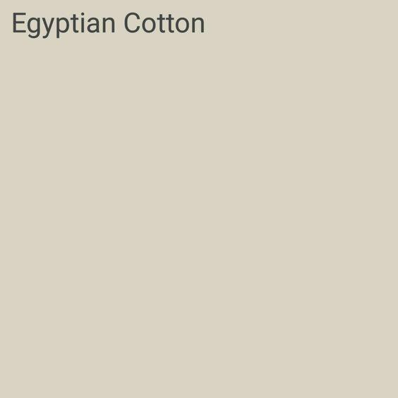 Dulux egyptian cotton, nursery!
