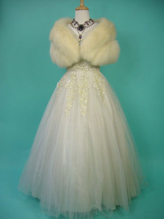 GRACE KELLY Red Carpet Hollywood Emma Domb Designer by Poshporscha, $317.00