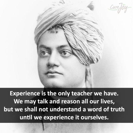 Swami Vivekananda, Our Life And Teaching On Pinterest