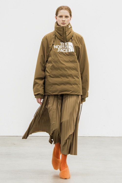 HYKE's FallWinter 2018 Collection Is All About Urban
