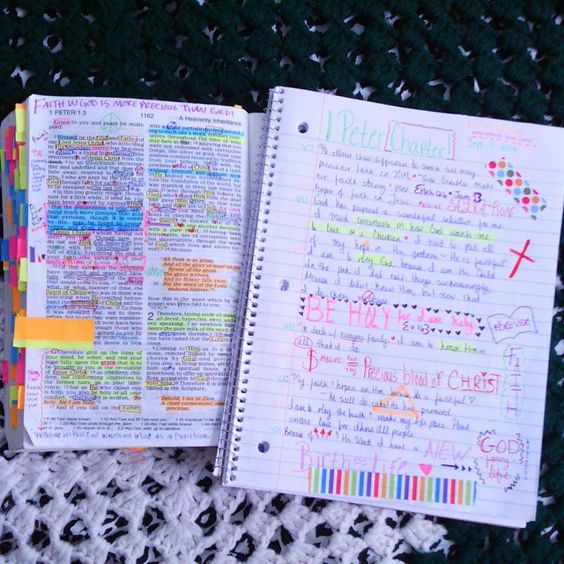This Good Morning Girl's Bible Study Journal is AMAZING! - Women Living Well