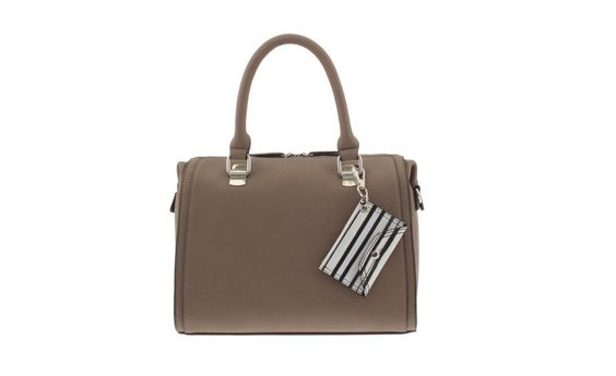 Wood Tote!  PARFOIS| Handbags and accessories online