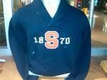 Classic Preppy Vintage Style 1870 Syracuse Sweater from The Vault