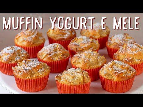 12ebfaa6715682a33fa8d5e419d14b86 - Ricette Muffin Yogurt