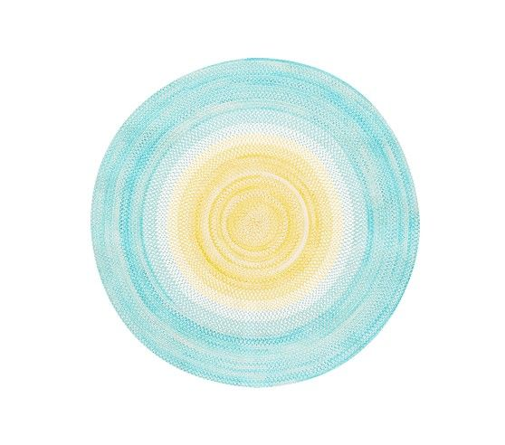 the world's catalog of ideas, aqua blue round rug, aqua round area rugs, aqua round rug