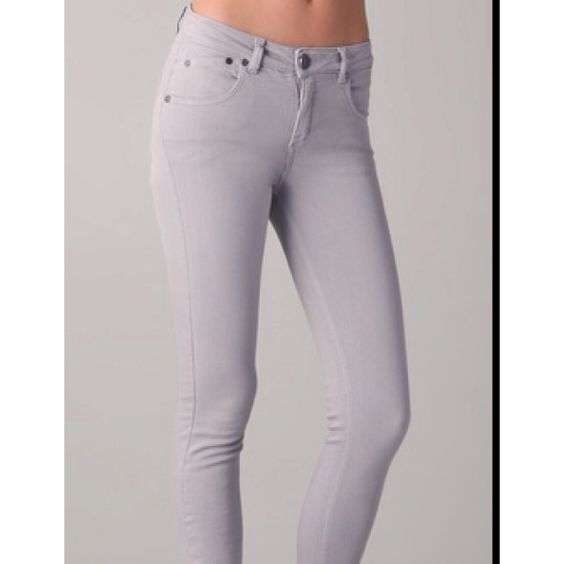 Victoria Beckham jeans <3