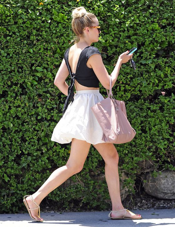 Lauren Conrad's 5 Absolute Best Outfits of 2014
