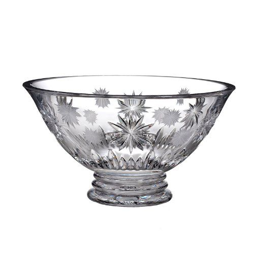 """WATERFORD SNOWFLAKE WISHES 2012 """"Wishes for Courage"""" Bowl... https://www.amazon.com/dp/B009AV4FI8/ref=cm_sw_r_pi_dp_x_Duu7xbRK2VF4T"""