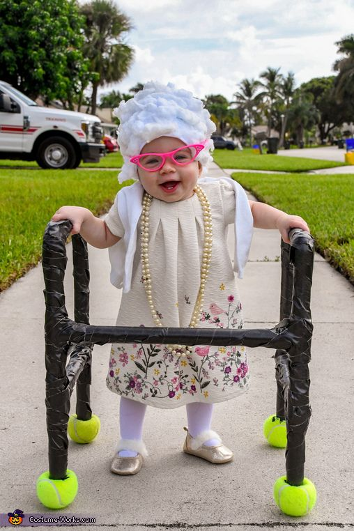 27+ Cute 12 Month Halloween Costumes Pictures