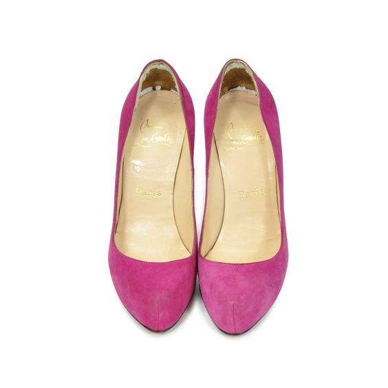 Christian Louboutin - Rolando Pumps | THE FIFTH COLLECTION