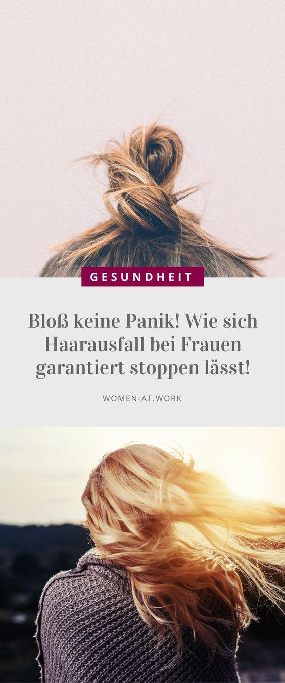 Etwa jede zehnte Frau in Deutschland kämpft mit Haarverlust. Schlimm, denn für die Betroffenen ist es nicht nur ein optisches, sondern häufig auch ein seelisches Problem. Wann Haarverlust krankhaft ist, wie es dazu kommt, wie du ihn stoppen kannst und wie deine Haare wieder nachwachsen – hier die wichtigsten Antworten plus einem Selbst-Check sowie Pflege-Tipps.