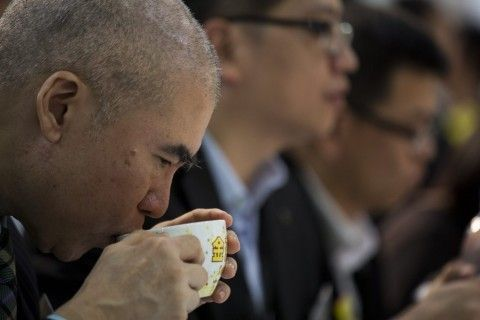 The U.S. & Tea