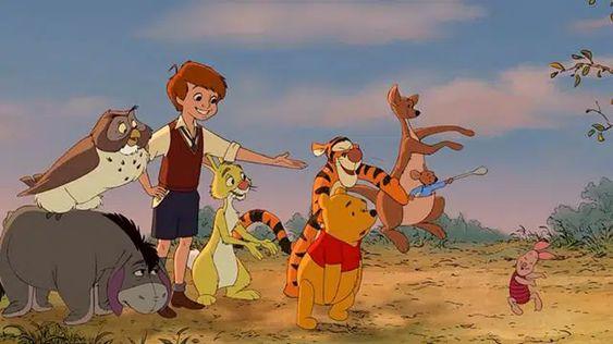 Những cuốn truyện thiếu nhi xuất sắc được chuyển thể thành phim hoạt hình, dù là người lớn hay trẻ em đều mê
