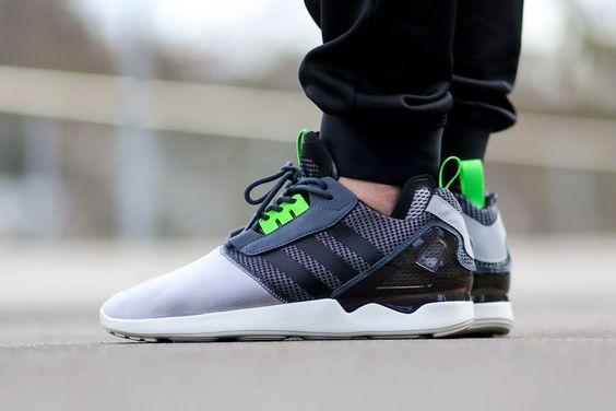 adidas zx 630 Green