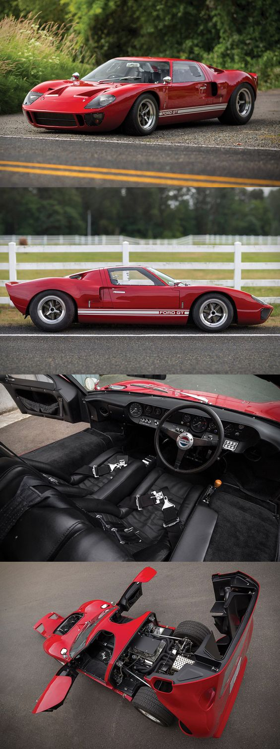 Best 25 ford gt40 ideas only on pinterest le mans steve mcqueen le mans and ford gt40 price