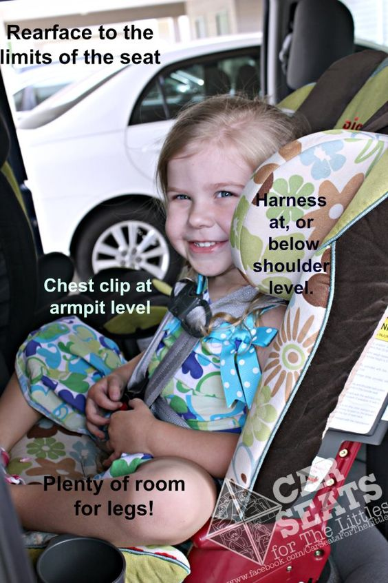 Can Child Be Ejected Even In Car Seat