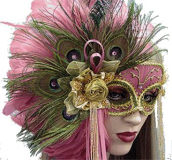 Le Carnaval de Venise 2014