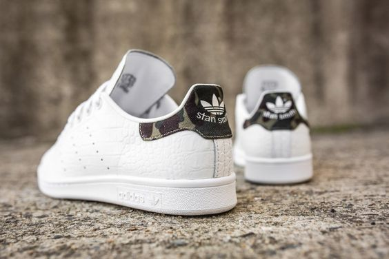 basket femme adidas stan smith rose stan smith militaire