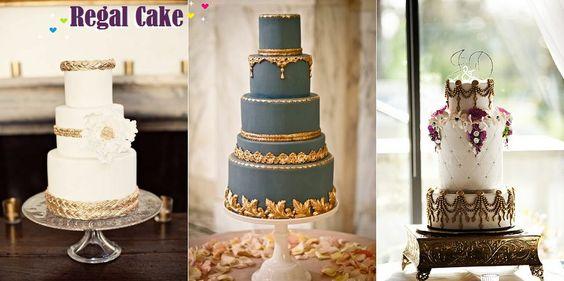 Regal cakes