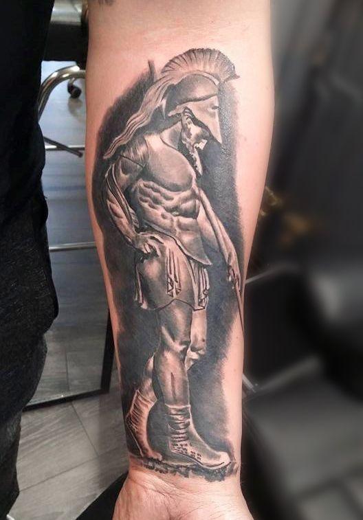 Greek Tattoo Artist Mindy Www Holytrinitytattoos Co Uk Holytrinitytattoos Gmail Com Send Us A Message Call Us On 07963606034